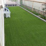 【お庭を人工芝にするタイミングが重要!!】